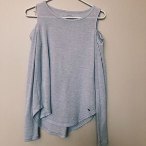 Hollister (Must Have Collection) Long-Sleeve